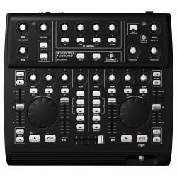 B-Control BCD3000 Digitiale DJ controller