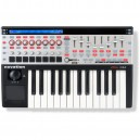 Novation 25 SL MKII Automap controller