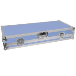 Flightcase Set 800 blauw
