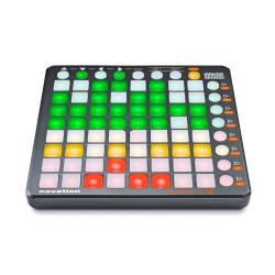 Launchpad S midi controller