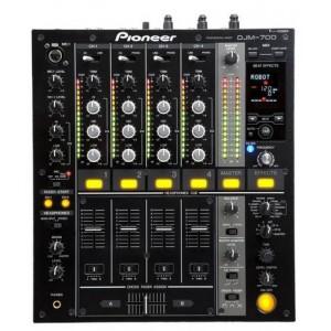 Pioneer DJM 700K