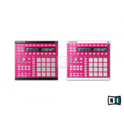 Custom kit Maschine MK2 Pink