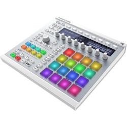 Maschine MKII drumpad en sampler wit