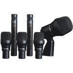 DTP Beat Kit 6 microfoonset