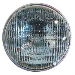 Par 64 GX16d MFL GE 500W lamp