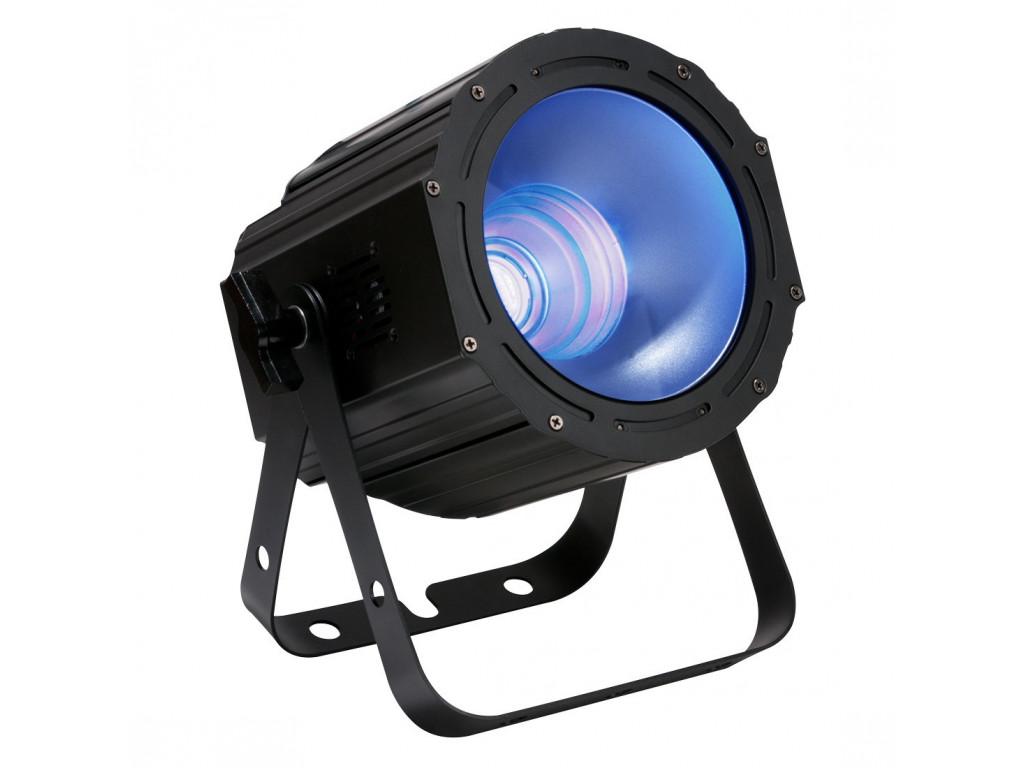 Uv Licht Kopen : American dj uv cob canon led uv blacklight kopen koop voordelig