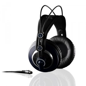 AKG K240 MKII Studio hoofdtelefoon