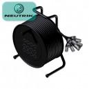 CRX08.0/10 Microfoon kabelhaspel 10 meter