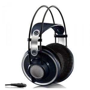AKG K702 Studio hoofdtelefoon
