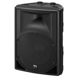 PAK-12XC actieve luidspreker top