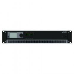 SMQ500 4-kanaals eindversterker
