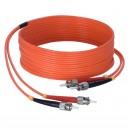 FBS125/1 duplex fiber kabel ST/PC