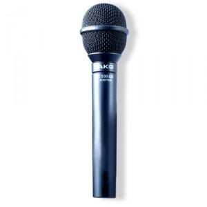 AKG C535EB microfoon