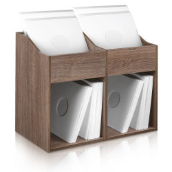 VS-Box 200/2 walnoot