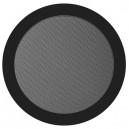 CS74/B plafondluidspreker zwart