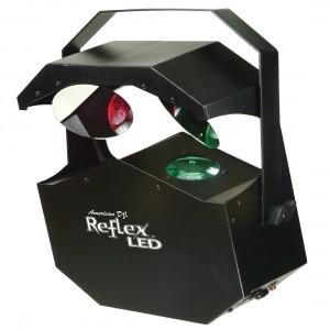 American DJ Reflex LED