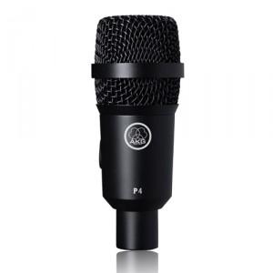 AKG P4 Perception Live microfoon