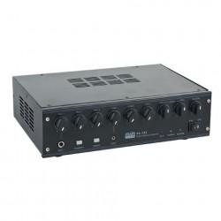 PA-306 100V 30W mixer versterker