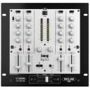 MPX-300/SW 4-Kanaals DJ mixer