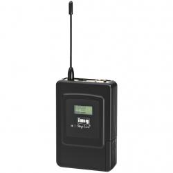TXS-606HSE beltpack draadloze microfoon