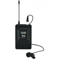 TXS-606LT dasspeld microfoon zender