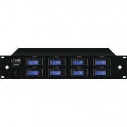 TXS-686 8-kanaals draadloze microfoon ontvanger