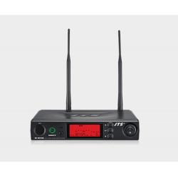 RU-8011DB 1-kanaals draadloze microfoon ontvanger