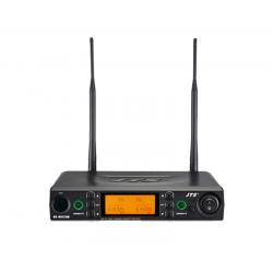 RU-8012DB 1-kanaals draadloze microfoon ontvanger
