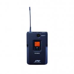 RU-850LTB Draadloze beltpack/dasspeld microfoon