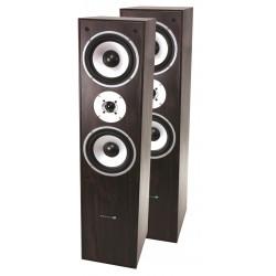 L766-wa 3-weg hifi bass reflex luidsprekers 350w -