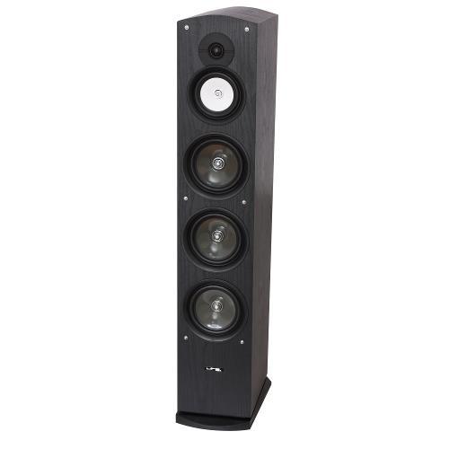 LTC Audio V5B-BL 4-weg bass reflex luidsprekers – 300w (1)