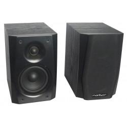Mad-4a 2.0 actieve luidsprekersysteem