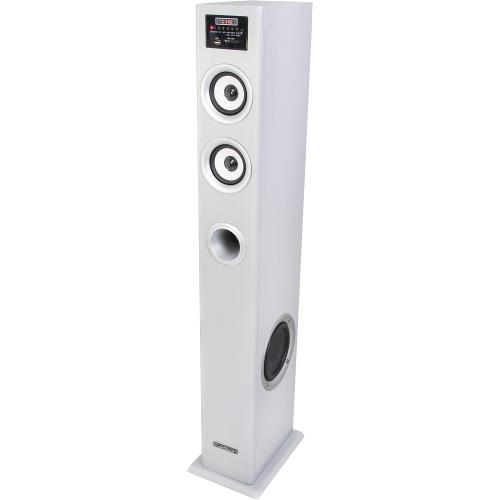 LTC Audio LTC-CENTER100SI Actieve multimedia kolom luidspreker met fm tuner, usb/sd & bluetooth – 100w (1)