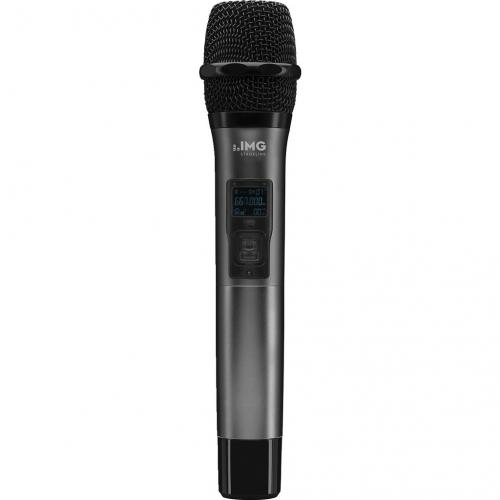 IMG Stageline TXS-707HT draadloze handmicrofoon