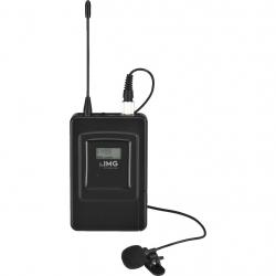 TXS-707LT draadloze dasspeld microfoon