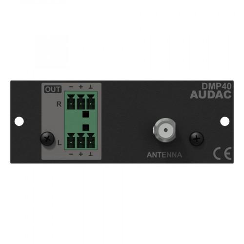 Audac DMP40 DAB/FM module