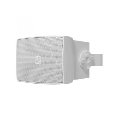 Audac WX302MK2/OW luidspreker set voor buiten wit