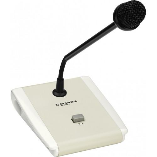 Moncaor PA-5000PTT tafelmicrofoon