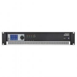 PMQ480 4-kanaals 100V eindversterker