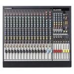 GL2400-416 16-kanaals mixer