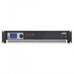 PMQ240 4-kanaals 100V eindversterker