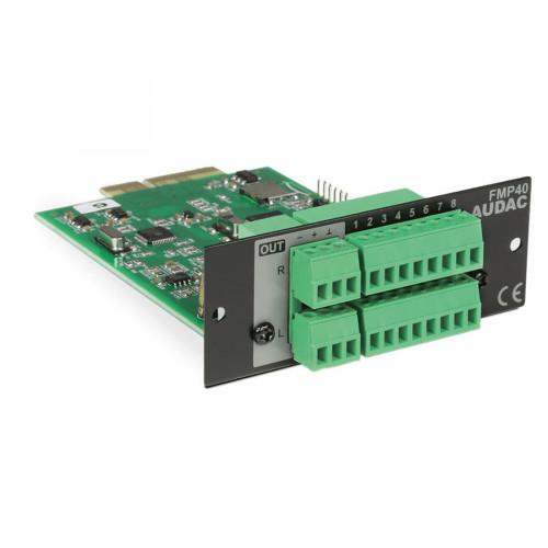 Audac FMP40 Voicefile module