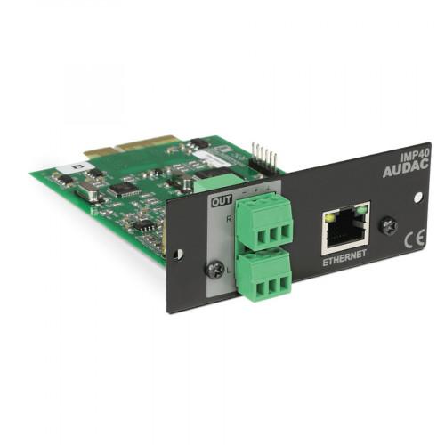 Audac IMP40 Internetradio module