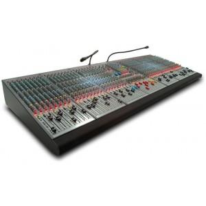 Allen & Heath GL2800-824 24-kanaals mixer