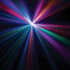 American DJ WARP TRI LED