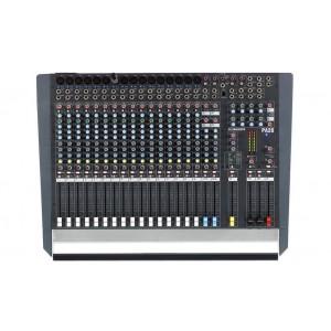 Allen & Heath PA20 20-kanaals mixer