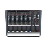 PA20 20-kanaals mixer
