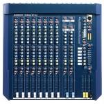 W3-12/2DX 12-kanaals mixer