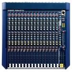 W3-16/2DX 16-kanaals mixer
