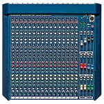 W3-12M monitor mixer